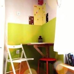 Tapir Hostel гостиничный бар