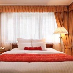 Отель Mamaison Residence Downtown Prague фото 3