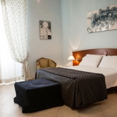 Отель Residenza Praetoria Италия, Рим - отзывы, цены и фото номеров - забронировать отель Residenza Praetoria онлайн комната для гостей