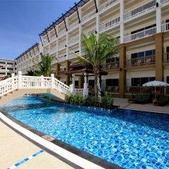 Отель Kata Sea Breeze Resort с домашними животными
