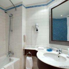 Отель Хилтон Хургада Резорт ванная фото 2