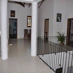 Отель Villu Villa интерьер отеля