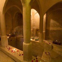 Отель Riad Les Oudayas Марокко, Фес - отзывы, цены и фото номеров - забронировать отель Riad Les Oudayas онлайн бассейн фото 3