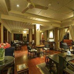 Отель Burasari Heritage Luang Prabang интерьер отеля фото 2