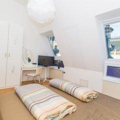 Отель Vienna Hotspot - Rathaus Nähe Австрия, Вена - отзывы, цены и фото номеров - забронировать отель Vienna Hotspot - Rathaus Nähe онлайн комната для гостей