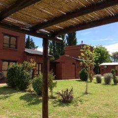 Отель Cabañas La Cosecha Сан-Рафаэль фото 22