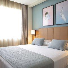 Hotel RIU Plaza Espana комната для гостей фото 32