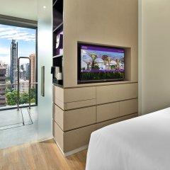 Отель YOTEL Singapore Orchard Road комната для гостей