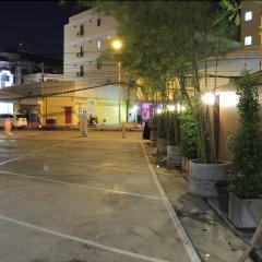 Отель Chitra Suite Паттайя фото 14