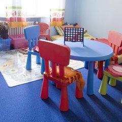 Hotel Strela детские мероприятия