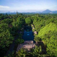 Отель Pilgrimage Village Hue Вьетнам, Хюэ - отзывы, цены и фото номеров - забронировать отель Pilgrimage Village Hue онлайн фото 6
