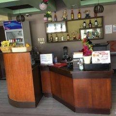 Отель Soledad Suites Филиппины, Тагбиларан - отзывы, цены и фото номеров - забронировать отель Soledad Suites онлайн интерьер отеля