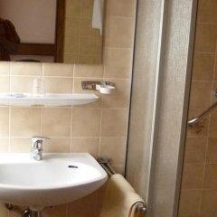 Hotel Deutsche Eiche Нортейм ванная