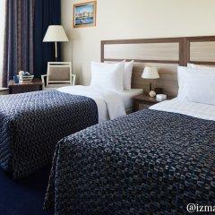 Гостиница Измайлово Дельта комната для гостей фото 10