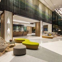 Отель ibis Styles Nha Trang Вьетнам, Нячанг - отзывы, цены и фото номеров - забронировать отель ibis Styles Nha Trang онлайн фото 3
