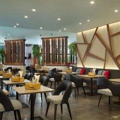 Отель TRYP by Wyndham Dubai ОАЭ, Дубай - 5 отзывов об отеле, цены и фото номеров - забронировать отель TRYP by Wyndham Dubai онлайн питание фото 2