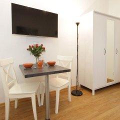 Апартаменты Prague Central Exclusive Apartments Прага удобства в номере