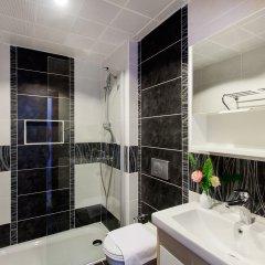 Aida Hotel ванная