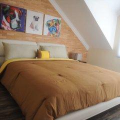 Апартаменты Lagoons Apartments комната для гостей фото 3