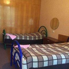 Гостиница Горные Вершины сейф в номере