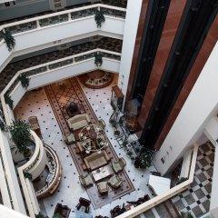 Гостиница Europe Беларусь, Минск - 7 отзывов об отеле, цены и фото номеров - забронировать гостиницу Europe онлайн