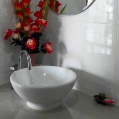 Отель Pra-Ae Lanta Apartment Таиланд, Ланта - отзывы, цены и фото номеров - забронировать отель Pra-Ae Lanta Apartment онлайн ванная