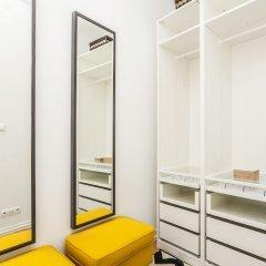 Апартаменты LxWay Apartments Travessa do Oleiro ванная
