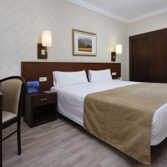 Отель HCC Taber Испания, Барселона - 1 отзыв об отеле, цены и фото номеров - забронировать отель HCC Taber онлайн удобства в номере фото 2