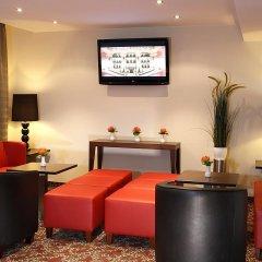 Отель Berlin Mark Hotel Германия, Берлин - - забронировать отель Berlin Mark Hotel, цены и фото номеров интерьер отеля фото 2