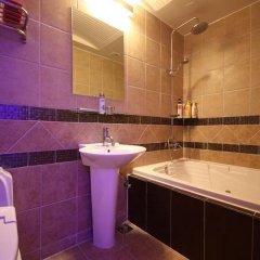 Отель Jongno Abueson Hotel Южная Корея, Сеул - отзывы, цены и фото номеров - забронировать отель Jongno Abueson Hotel онлайн спа фото 2