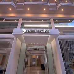 Отель Irini банкомат