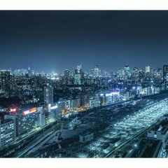 Отель The Strings By Intercontinental Tokyo Токио фото 3