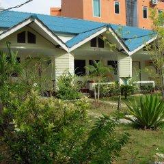 Отель The Krabi Forest Homestay фото 21