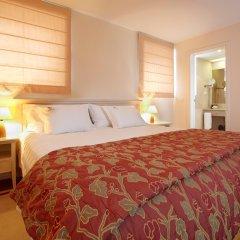 Отель Porto Bay Serra Golf Машику комната для гостей