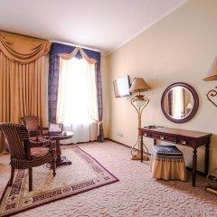Мини-Отель Ажур Классик Санкт-Петербург удобства в номере фото 2