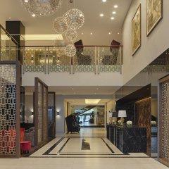 Crowne Plaza Ufa – Congress Hotel питание