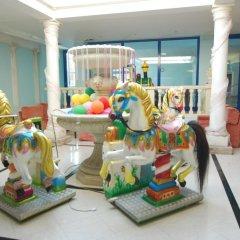 Отель Terme Eden Италия, Абано-Терме - отзывы, цены и фото номеров - забронировать отель Terme Eden онлайн детские мероприятия
