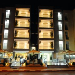 Sofie Appart Hotel in Tunis, Tunisia from 97$, photos, reviews - zenhotels.com hotel front