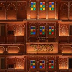 Отель LMB Hotel Индия, Джайпур - отзывы, цены и фото номеров - забронировать отель LMB Hotel онлайн гостиничный бар