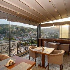 Отель KMM балкон