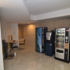 Отель Aparthotel Valencia Rental развлечения