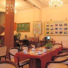 Tulip Xanh Hotel Далат фото 11