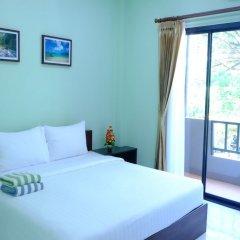 Отель Am House комната для гостей фото 4