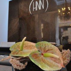 Отель Nuovo Nord Генуя гостиничный бар