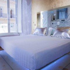 Отель TRECENTO Рим комната для гостей