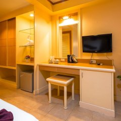 Отель Patong Inn Таиланд, Патонг - отзывы, цены и фото номеров - забронировать отель Patong Inn онлайн удобства в номере
