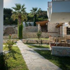 Отель Halkidiki Palace фото 5