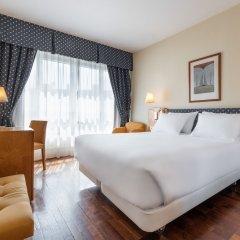 Отель Eurostars Atlántico Hotel Испания, Ла-Корунья - отзывы, цены и фото номеров - забронировать отель Eurostars Atlántico Hotel онлайн фото 2