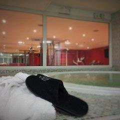 Отель Abba Garden фитнесс-зал