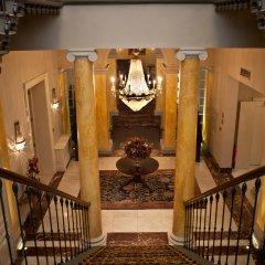 Отель Grand Casselbergh Брюгге